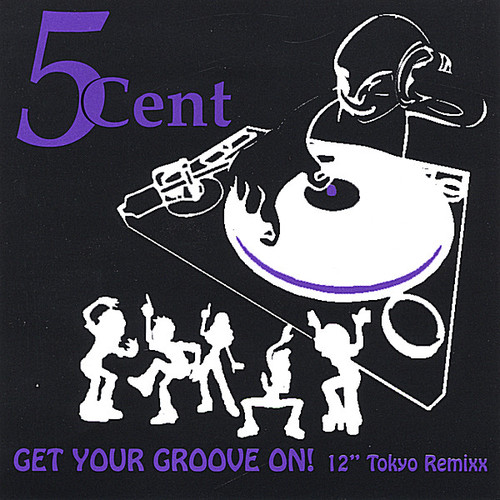Get Your Groove on! 12 Tokyo Remixx