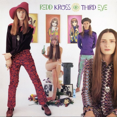 Redd Kross - Third Eye [LP]