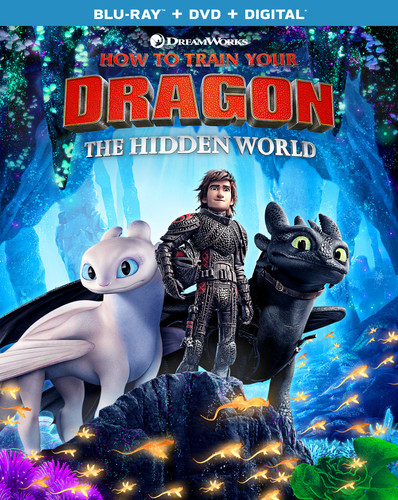How To Train Your Dragon [Movie] - How To Train Your Dragon: Hidden World