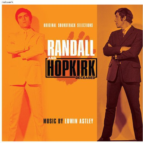 Randall & Hopkirk [Import]