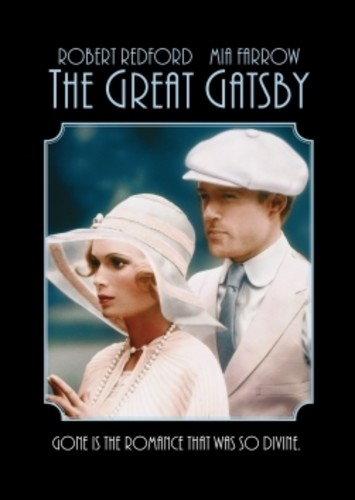 Great Gatsby - The Great Gatsby