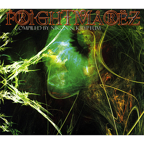 Frightmarez /  Various