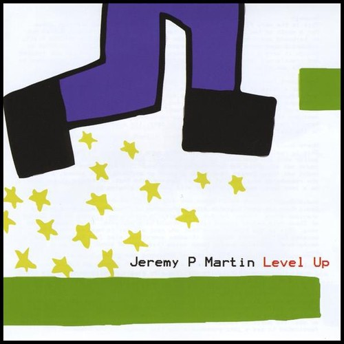 Martin, Jeremy P. : Level Up