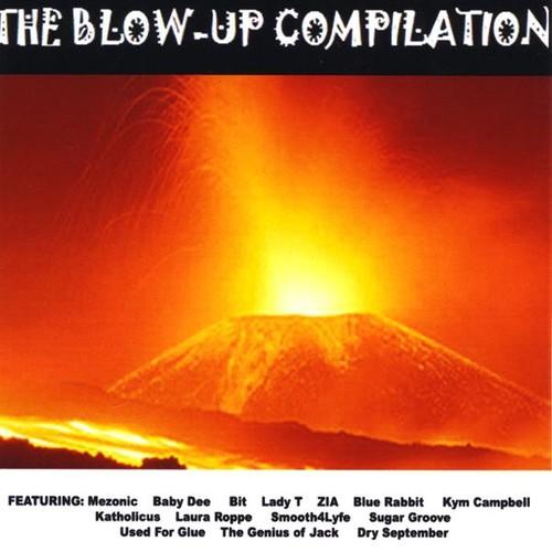 Blow-Up Compilation /  Various