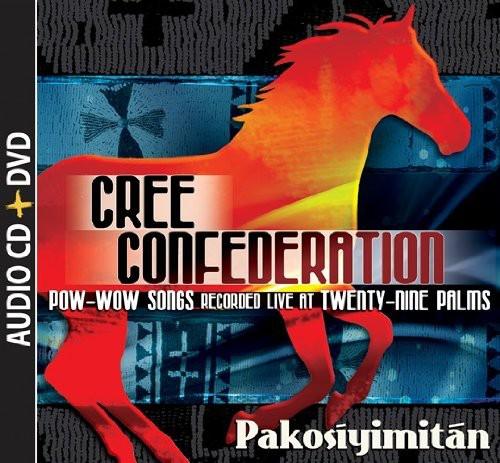 Pakosiyimitan: Pow-wow Song Recorded Live At Twenty-Nine Palms