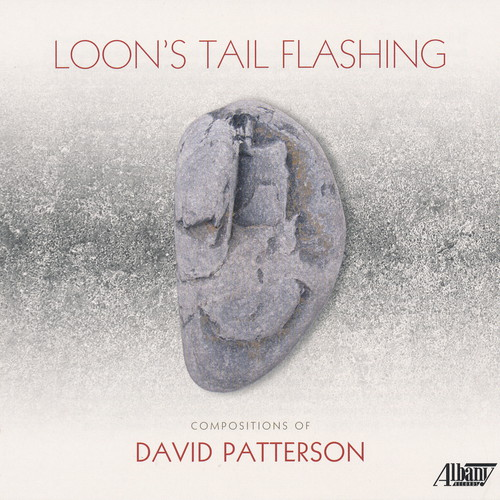 David Patterson: Loons Tail Flashing