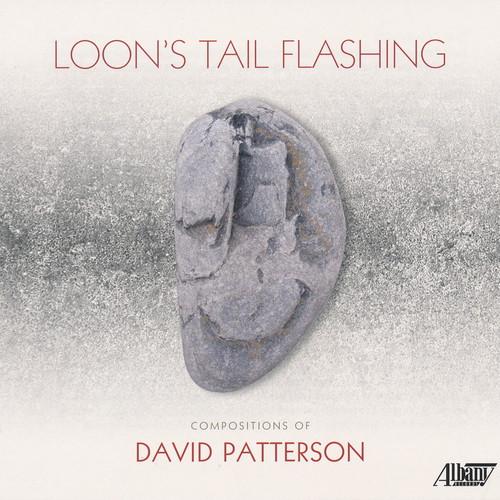 David Patterson: Loons Tail Flashing