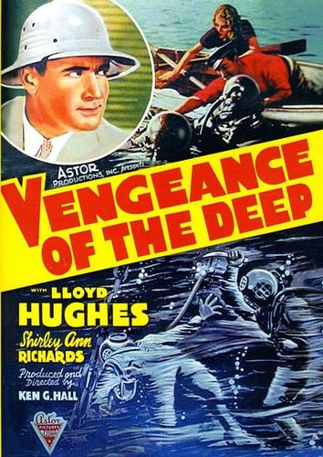 Vengeance of the Deep
