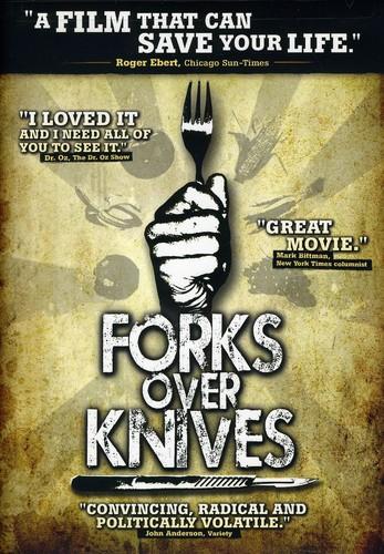 San'Dera Brantley-Nation - Forks Over Knives