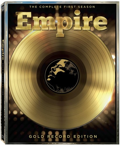 Empire: Season 1 - Gold Record Edition