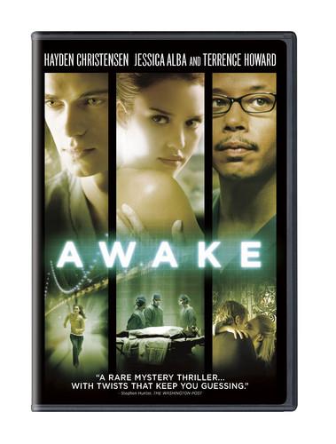 - Awake / (Full Ws)