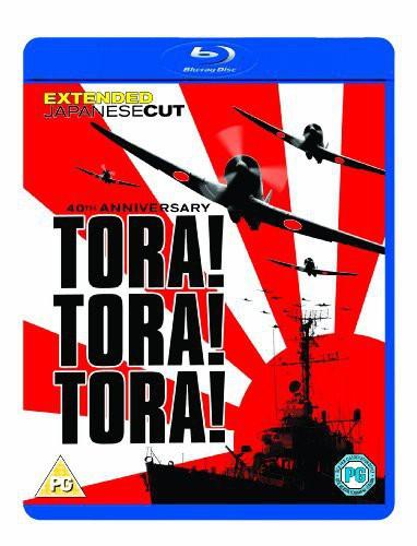 Tora! Tora! Tora! [Import]