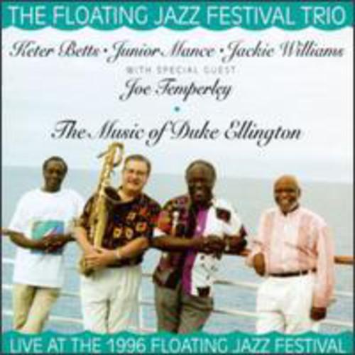 Floating Jazz Festival Trio: Live 1996