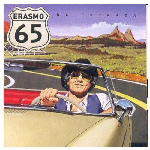 Erasmo 65: Na Estrada [Import]