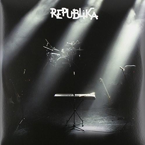 Republika [Import]