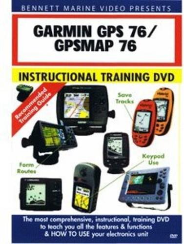 Garmin GPS 76: GPS Map 76