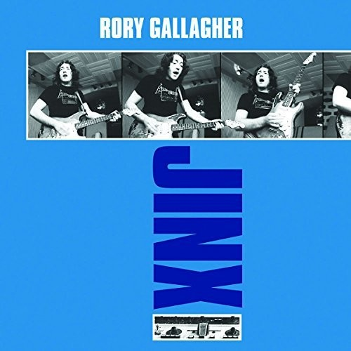 Rory Gallagher - Jinx [Import]