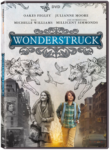 Wonderstruck [Movie] - Wonderstruck