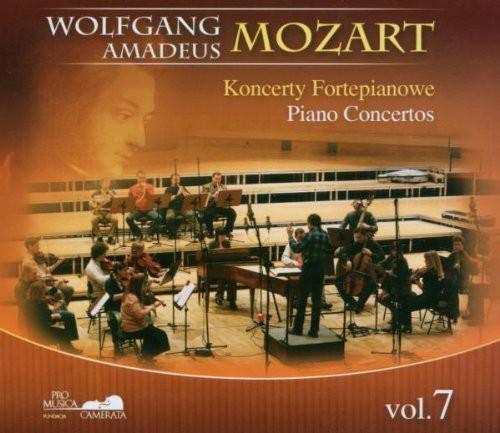 Piano Concerto 7