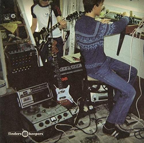 Electronic Rock [Import]