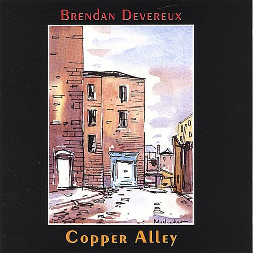 Copper Alley