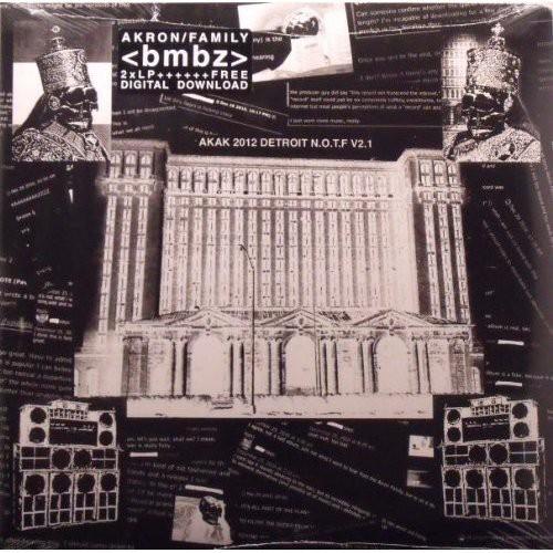 BMBZ [Import]