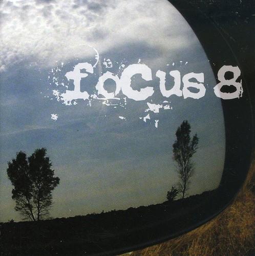 Focus - Focus 8 [Import]