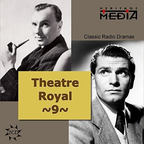 Theater Royal: Classics from Britain & Ireland, Vol. 9
