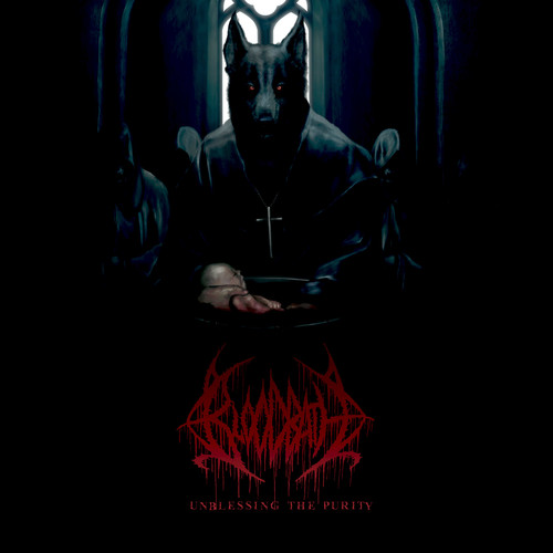 Bloodbath - Unblessing The Purity EP [Import Vinyl]