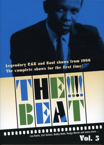 Beat 5: Shows 18 - 21