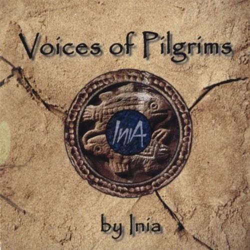 Voices of Pilgrims