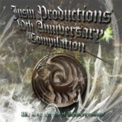 Jusin Productions 10th Anniversary Compilation [Import]