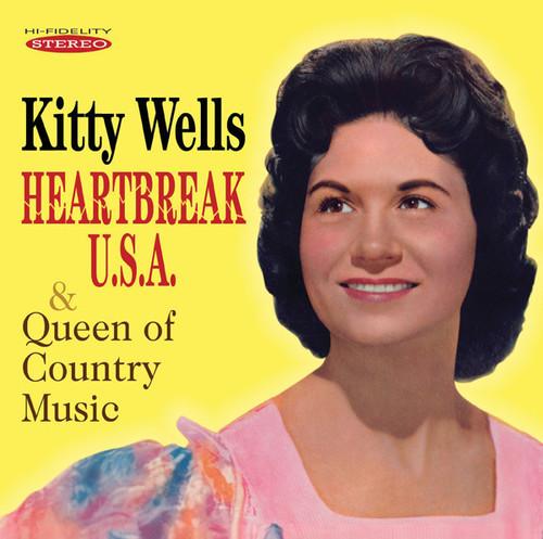 Heartbreak U.S.A. & Queen of Country Music