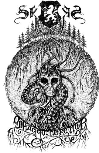 Skogen - Skuggorna Kallar (Digipack) [Digipak]