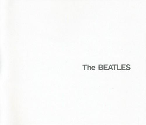 The Beatles - Beatles (White Album)