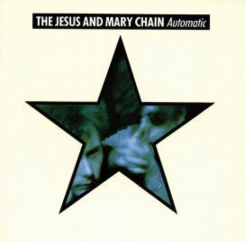 The Jesus & Mary Chain - Automatic [Colored Vinyl] (Grn)