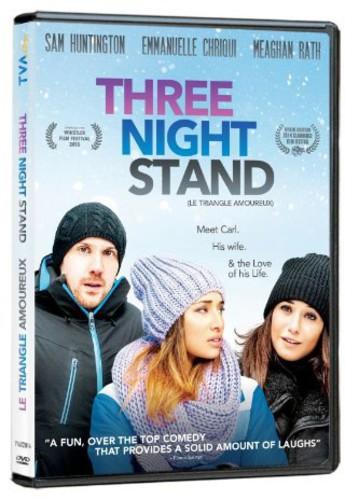 Three Night Stand [Import]
