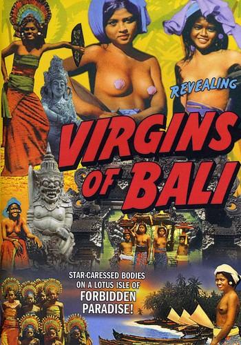 Virgins of Bali