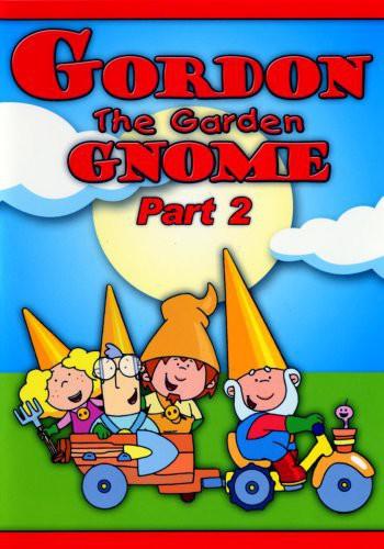 Gordon Garden Gnome: Part 2