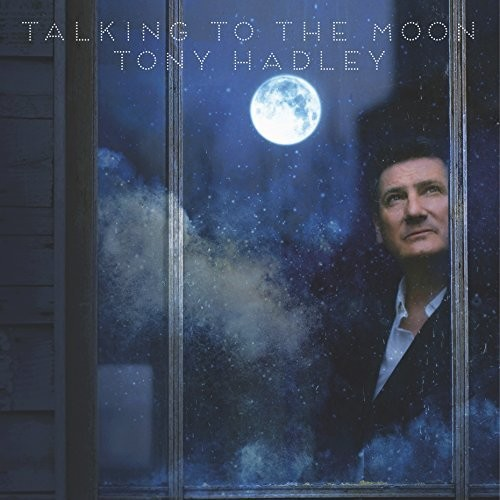 Tony Hadley - Talking To The Moon [Import LP]