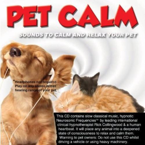 Pet Calm /  Various