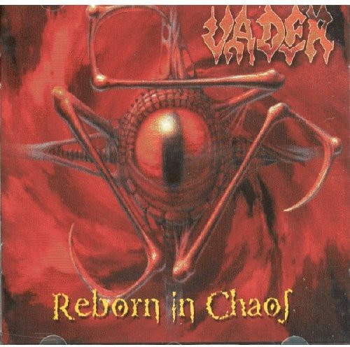 Reborn in Chaos [Import]