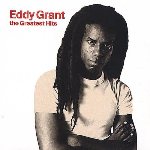 Eddy Grant - The Greatest Hits [Sire]