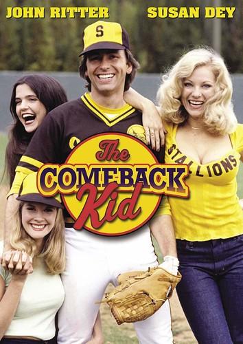 - The Comeback Kid