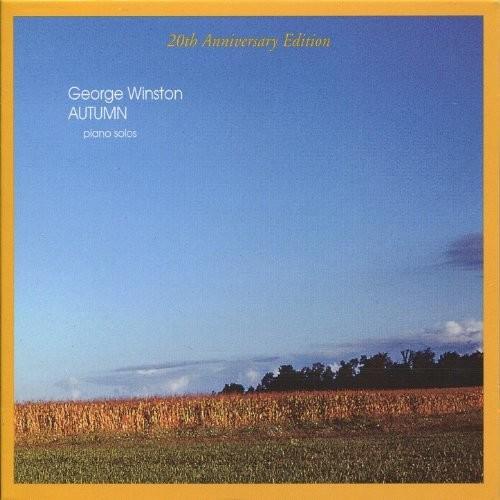 George Winston-Autumn