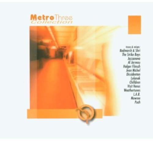 Metro Collection Three