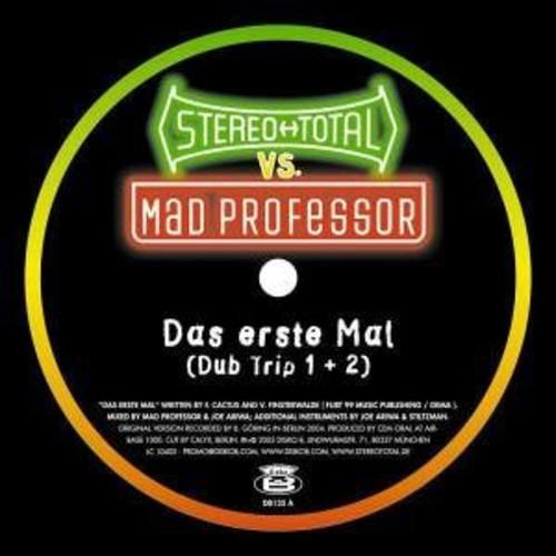 Das Erste Mal Dub Trip Remixes