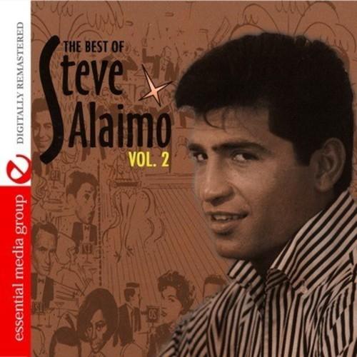 Steve Alaimo - Best of, Vol. 2