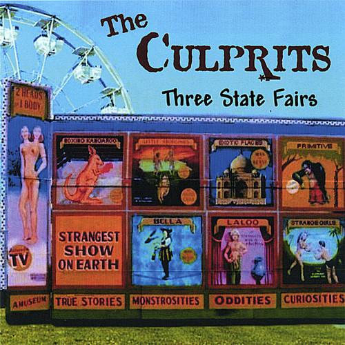 Three State Fairs