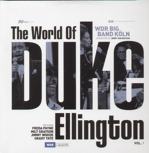 World of Duke Ellington 1